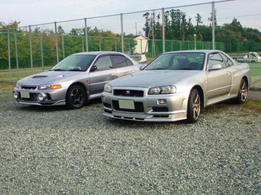CN9A & R34