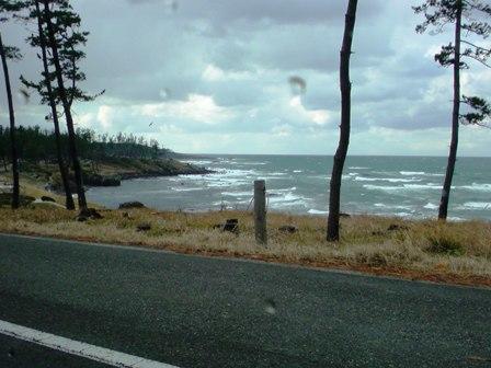 海岸線(2)