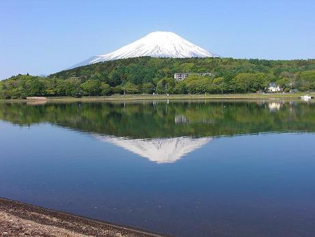 つり(山中湖)4