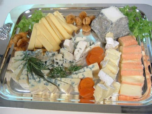 08-2報告-フランスチーズ