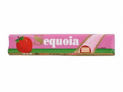 フルタ--セコイヤチョコレート イチゴ。