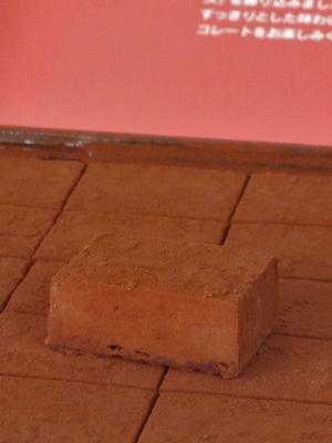 ロイズ--生チョコレート カルヴァドス。