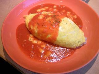 ポム・ド・テール 2トマトチーズ