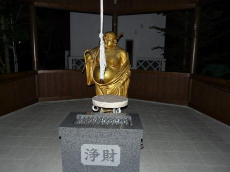 黄金の七福神参り