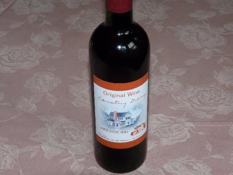 富士湧水ワイン