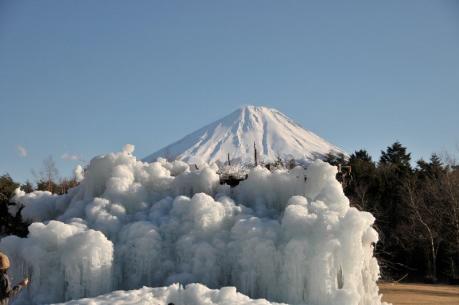 樹氷まつり