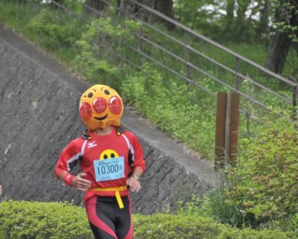 山中湖ロードーレース大会