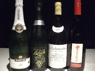 第20回ワイン