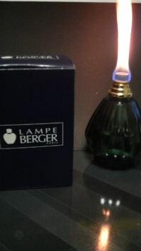 ランプ・ベルジェ