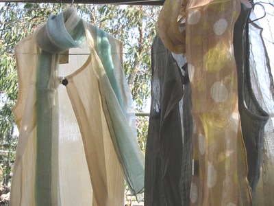 2009春衣料