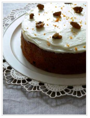 cake aux carottes 1-2
