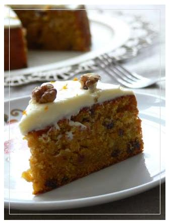 cake aux carottes 2-1