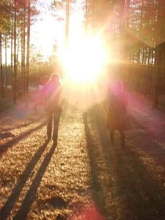 walking M&H