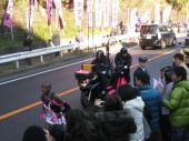 2010箱根駅伝往路7