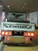 矢沢ファミリーCAR