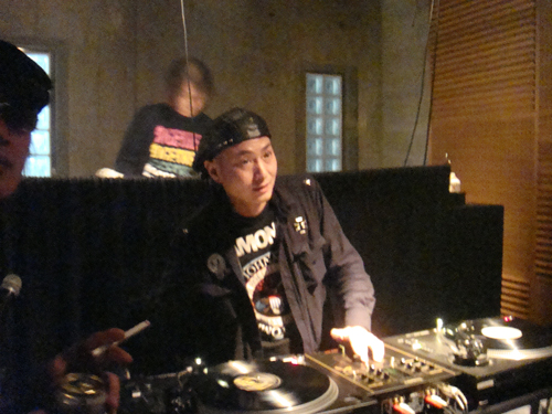 DJ★MACKY★RAMONE