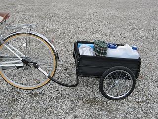 の自転車ジョイントで自転車 ...