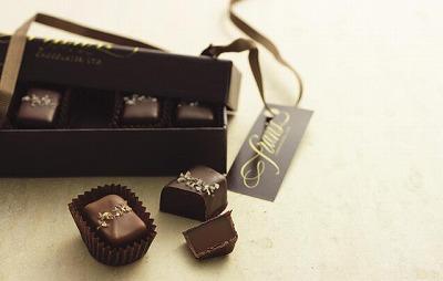 バレンタインデーにいかが~オバマ大統領お気に入りのチョコレート