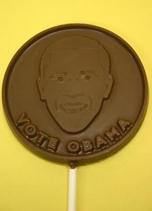「オバマのロリーポップ」¥840(税込)