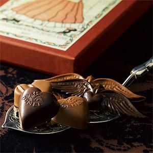 [デメル]  チョコレート詰合せ