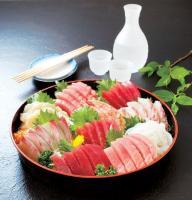 12-4 sashimi