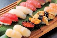 12-4 sushi