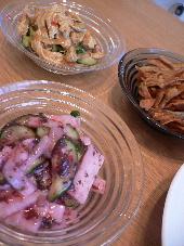 お惣菜bytae