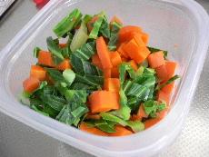 mix野菜