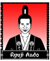 サムライ日本プロジェクト 総合プロデューサー 安藤竜二