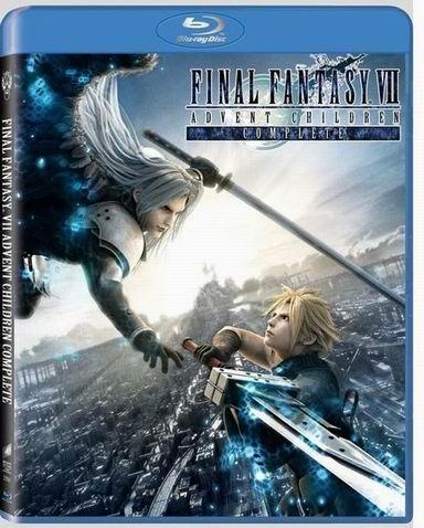 Final Fantasy VII ACC