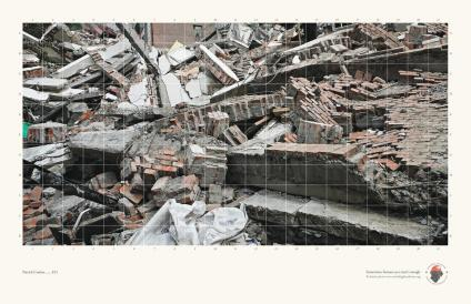 National Disaster Search Dog Foundation_Rubble1