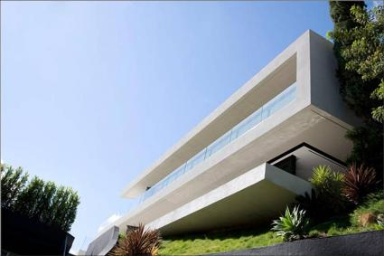 Openhouse│Hollywood Hills California│2004-2007_1