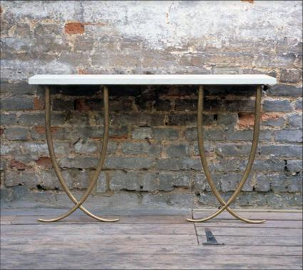 ephrussie console table