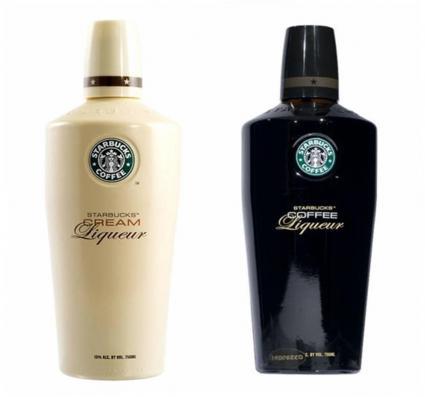 Starbucks Liqueur