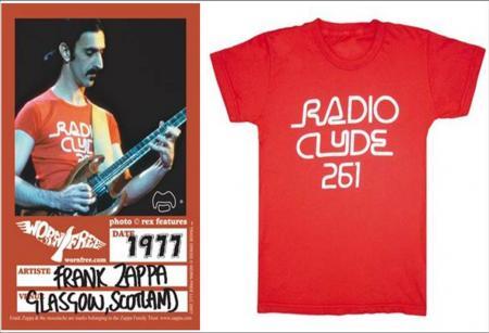 Worn Free_Frank Zappa