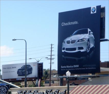 audi X BMW