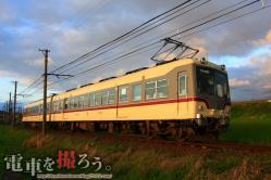 2富山地鉄