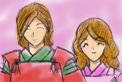 ケリー&ナタ