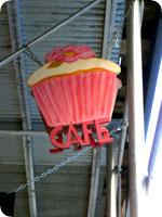 カップケーキカフェ3