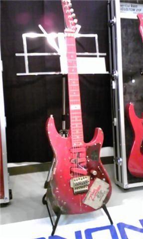 niji guitar