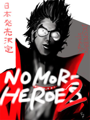 ノーモアヒローズ2