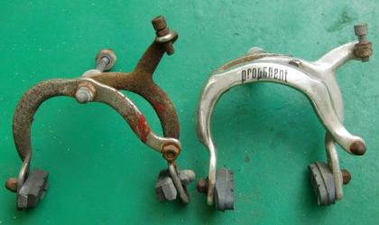 折り畳み自転車 (3)