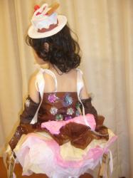 2008年おゆうぎ会2