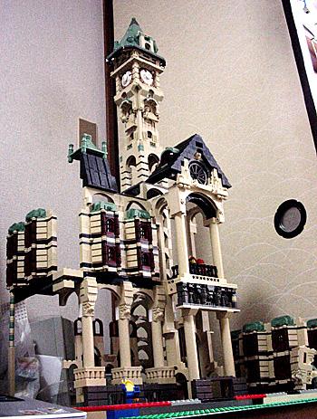市庁舎0825thumb