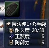 110908 095728魔法使いの手袋