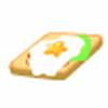 星トースト