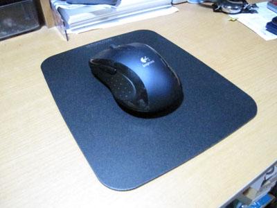 史上最強のマウスパッド