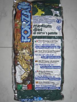 Forza10hypoallergenique