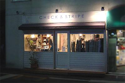 C&S恵比寿店