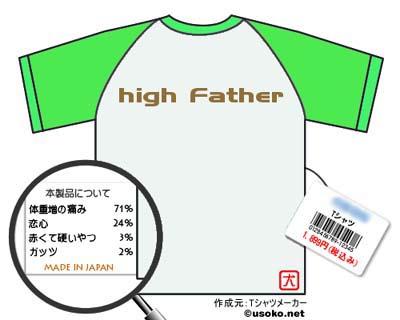 私Tシャツ